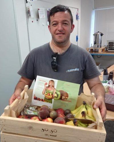 gratis biofruit van fruitzaam