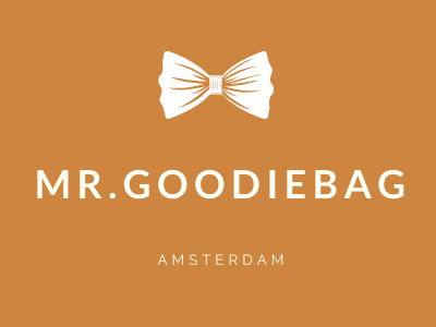 MR Goodiebag logo