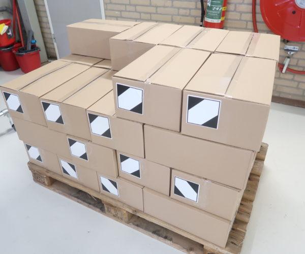 Verpakken 2